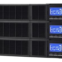 彪志UPS机架式在线机1KVA800W  UPS电源厂家直销供应图片