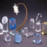 东莞亚克力加工有机玻璃制品定做展