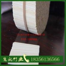 厂家定做河北防虫防霉干燥缠管棉签竹棒竹签批发图片