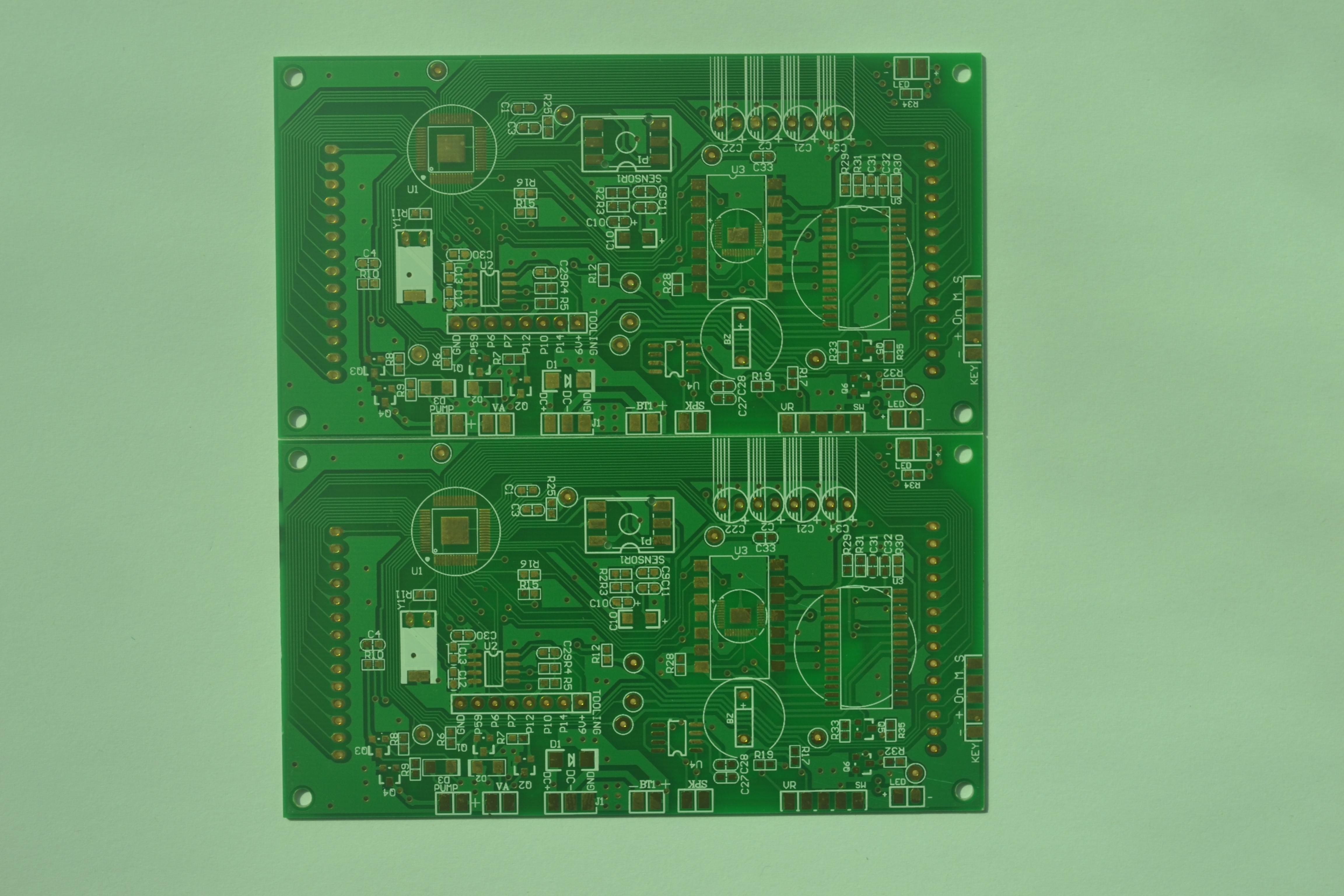 西乡PCB线路板加工厂