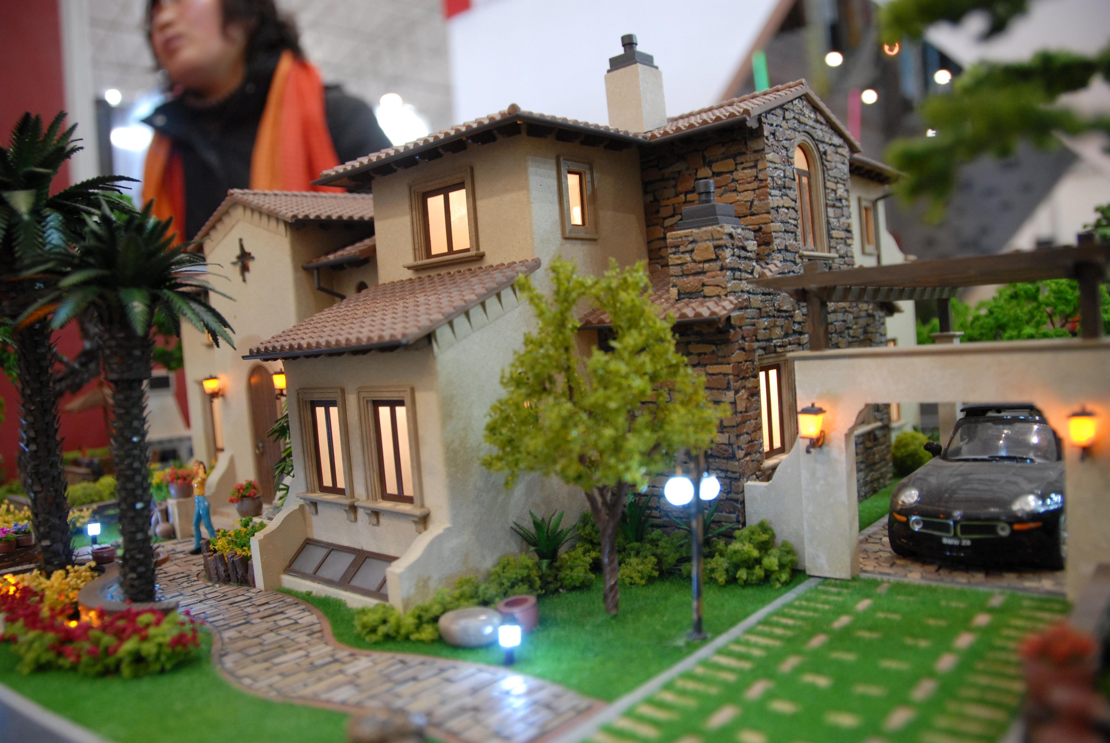 新兴建筑沙盘模型艺术公司  新兴建筑沙盘模型