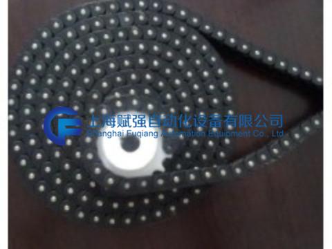 40p耐酸碱塑料链条