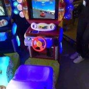 鹤壁游乐场投币游戏机图片