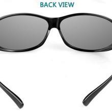 影院3d眼镜偏光被动式3d影院眼镜圆偏振全国各大3D院线全通用批发
