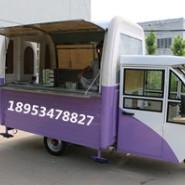 多功能冷饮车冰淇淋车图片