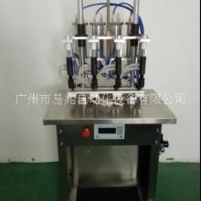 香水真空灌装机小口径灌装机 香水灌装机水剂灌装机玻璃瓶灌装机批发