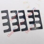 【优贝屹】汽车焊接夹具调整垫片图片