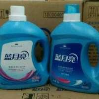 蓝月亮洗衣液3KG一件代发