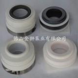 供应氟塑料泵 供应氟塑料泵用WB2-35 供应氟塑料泵用WB2-35机械密 氟塑料泵用WB2-35机械密封