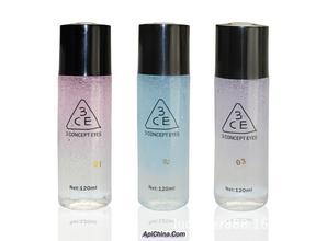 卸妆水爽肤水化妆品精华素灌装机生产线 化妆品灌装机