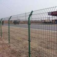双边丝护栏网图片