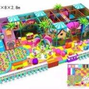 邯郸室内外电玩游乐设备上门设计儿童游乐园加工