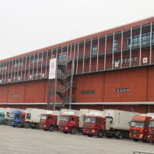 低温冷冻库设计,建一个2000吨多少钱,冻肉冷藏库
