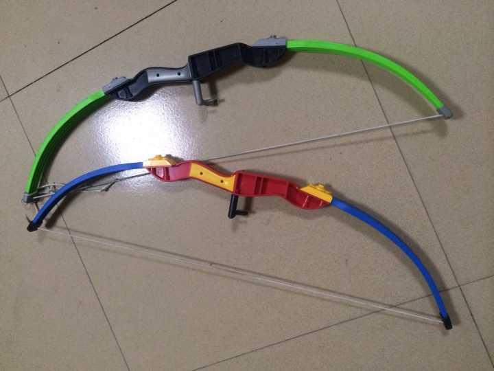 弓箭玩具图片