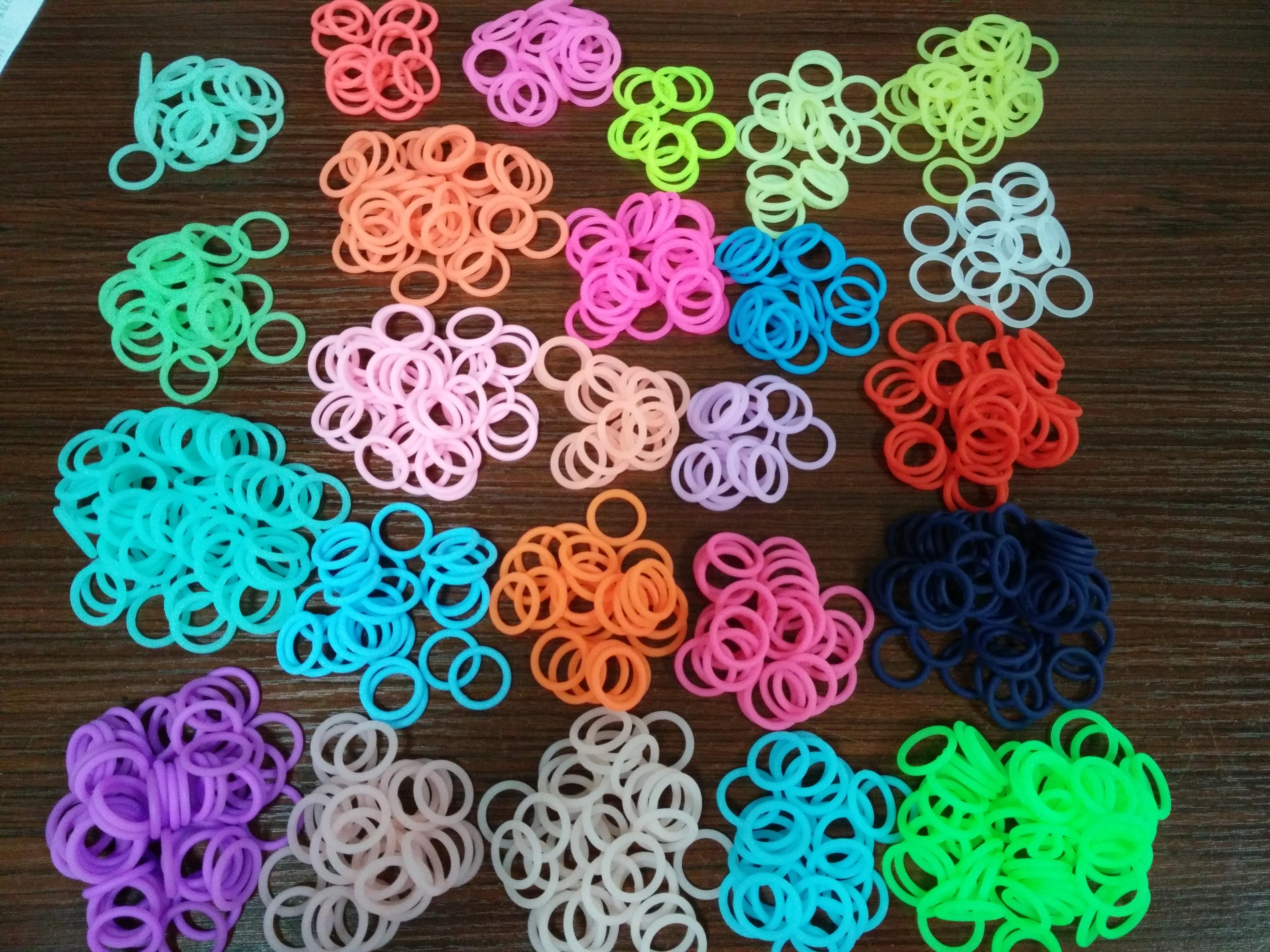 厂家生产硅胶 橡胶o型圈 氟胶O型防水密封圈 硅橡胶平垫圈