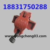 直角扣件的锻造 脚手架扣件 优质十字扣件 18831750288