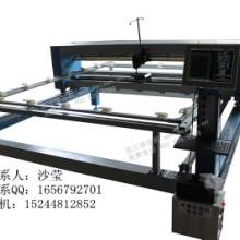 供应眉三牌MHD-III全移动电脑绗缝机被子绗缝机器图片
