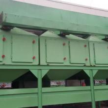 催化燃烧设备活性炭纤维吸附塔有机废气活性炭处理设备图片