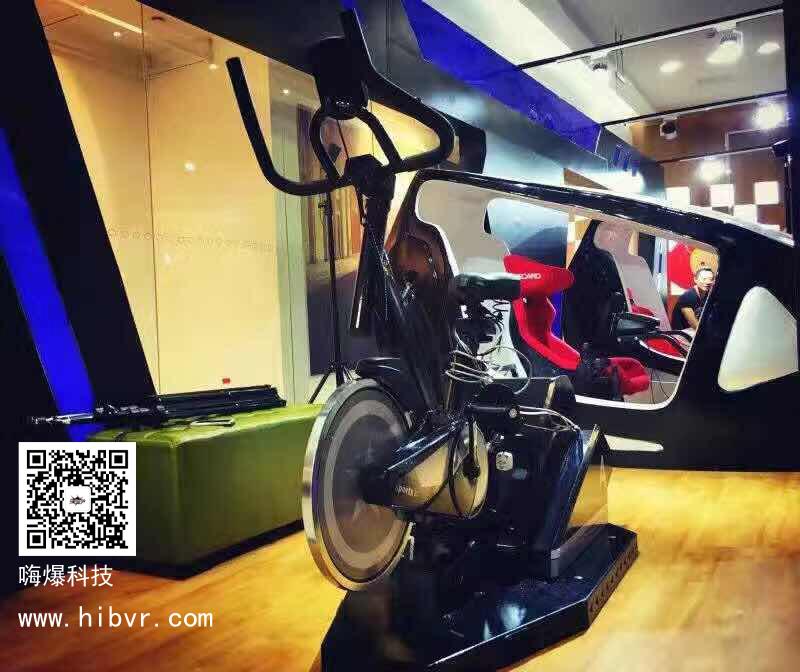 动感单车图片/动感单车样板图 (1)