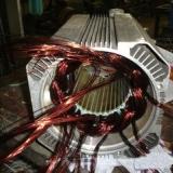 广州电机维修异步电机故障修理专业上门服务