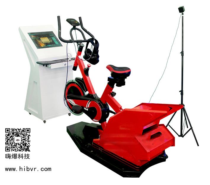 动感单车图片/动感单车样板图 (3)