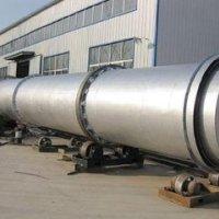 大型金属镁回转窑设备生产流程
