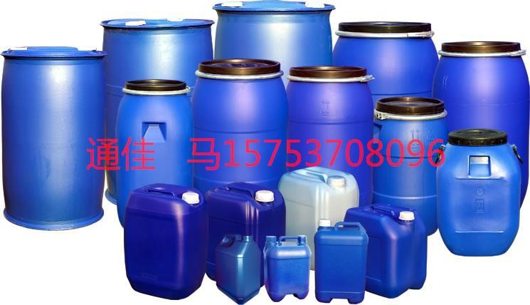 吹塑机双环桶设备化工桶设备
