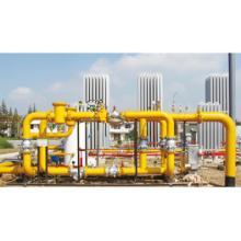 CNG调压撬,压缩天然气减压撬,LNG减压设备生产厂家
