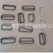 机械式皮带锁扣成型机吊带裤扣机图片