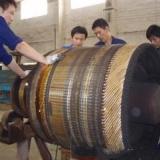 广州小功率电动机故障维修上门维修服务到位