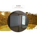 沈阳喜纳多采暖工程有限公司电暖器家用速热节能防烫立式电热膜取暖器