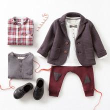 聪明童话童装品牌童装首选为欢乐童年添上唯美色彩图片