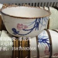 上海地摊陶瓷 复古陶瓷碗 杂货图片