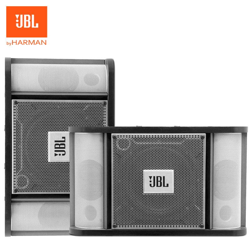JBL 卡拉OK音箱RM8 RM10 RM12 卡拉OK音箱套装音响 K歌音箱 KTV专业包房箱音响 卡包音箱