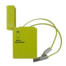 礼品安卓/苹果打火机数据线OEM