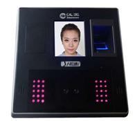 汉王人脸识别HF36 人脸识别机考勤机精准识别