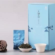 安溪铁观音2016秋茶乌龙茶清香型消正二级知音125g批发