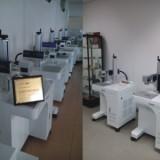 光纤激光打标机、永康YAG激光打标机改装半导体激光打标机