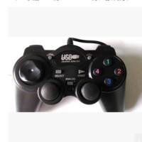 USB850游戏手柄厂家批发