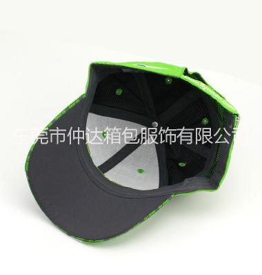 棒球帽图片/棒球帽样板图 (4)