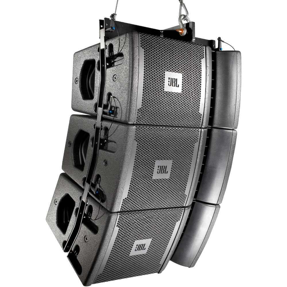 JBL VRX932LAP有源舞台演出线阵音箱 线性扬声器 12寸线阵音响 酒店宴会厅音响会议音响