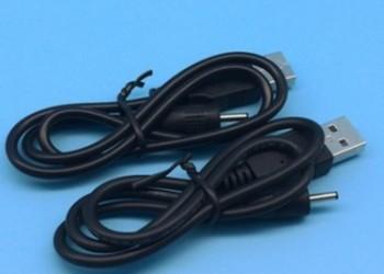 DC2.5充电线图片