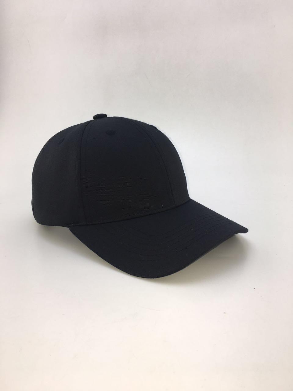 2017夏季新款棉质绣花棒球帽 夏季棒球帽厂家直销定制广告棒球帽