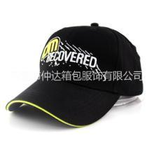 厂家定做棒球帽户外运动高尔夫球帽定做logo外贸出口全棉棒球帽棒球帽户外运动高尔夫帽子图片