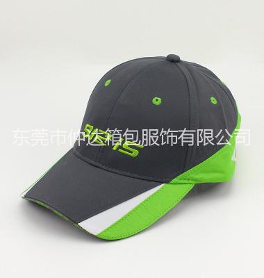 棒球帽图片/棒球帽样板图 (1)
