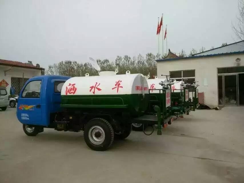 天津洒水车 水罐车 喷洒车 运水车 多功能洒水车 洒水车厂家
