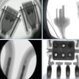工业无损检测仪 工业小型X光机检测仪/电力线夹检测仪/便携式手提X光机