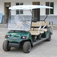 八人座高尔夫观光车,广东高尔夫观光车厂家,价格批发,旅游观光车 八座休闲高尔夫观光车
