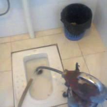 专业疏通家庭各种管道 维修更换马桶 管道改装低价图片