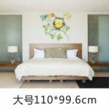 广州外贸装饰品/亚克力房间卧室3d立体墙贴